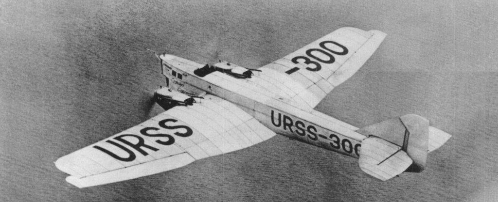 Tupolev ANT-4 (G-1)