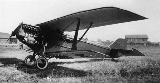 Tupolev ANT – 3