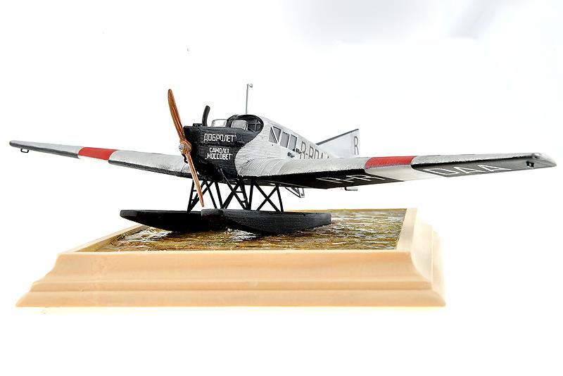 Junkers F – 13